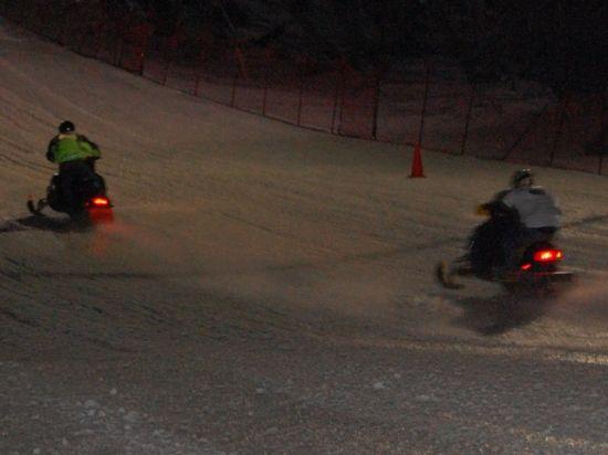 2011 Mar 5th Snowmobile Race - CSC 0423 - Greenwich